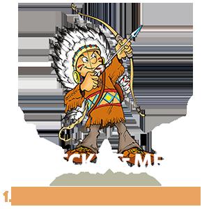 Luky, šípy, kuše Lazecký & Měch