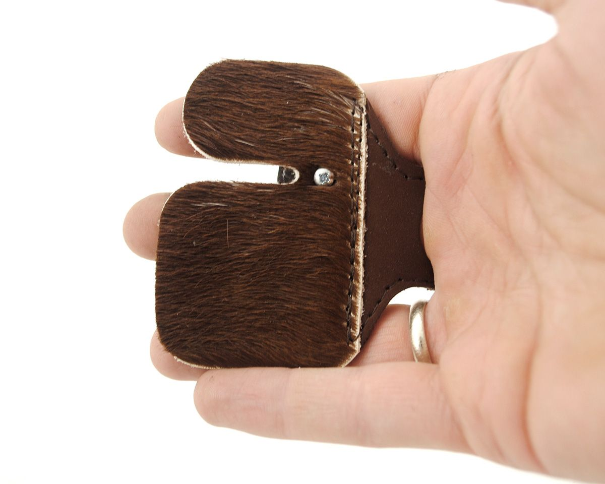 Chránič prstů - srst