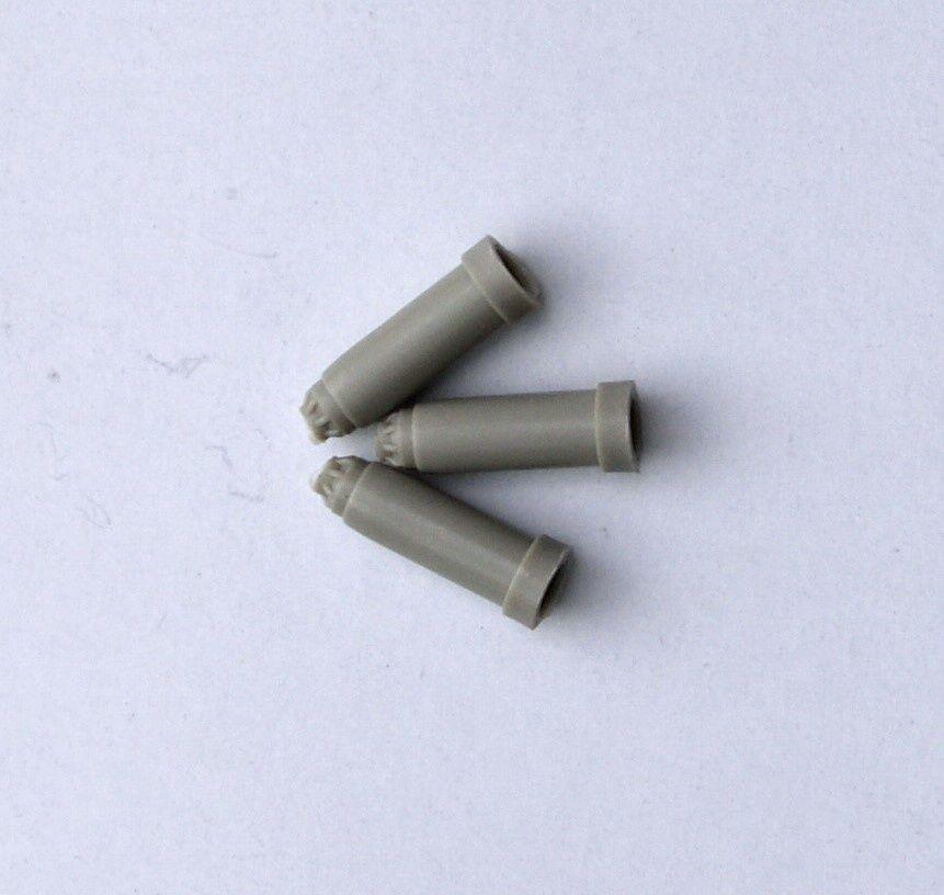 Insert-vložka plastová pro šípy do kuše