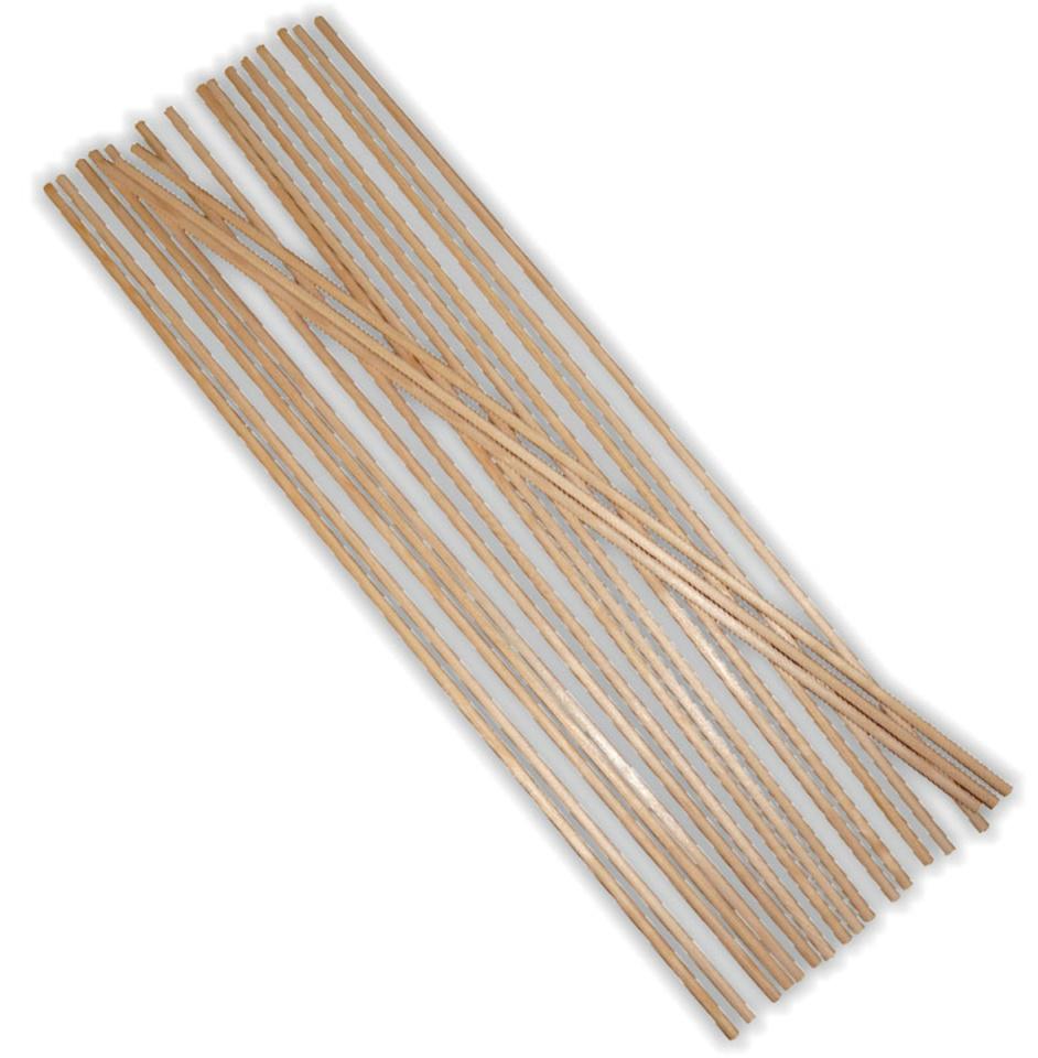 Lazecký tyče pro výrobu šípů