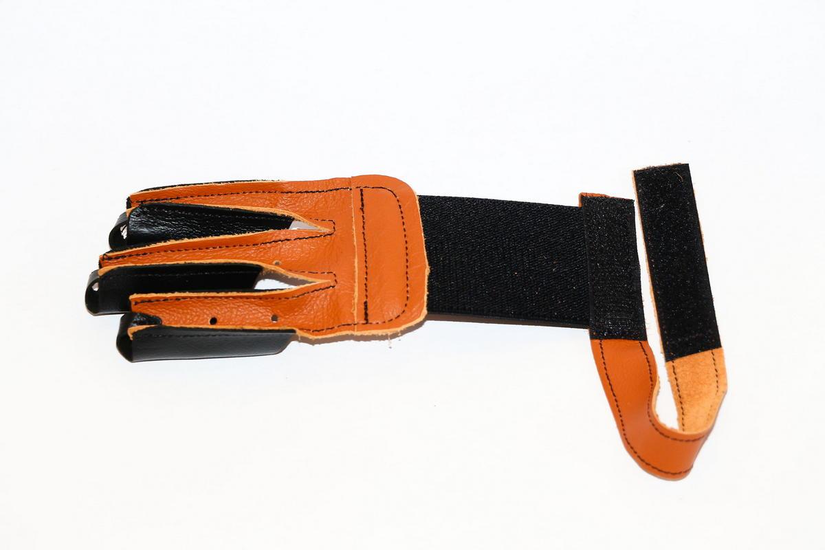 Lazecký - střelecká rukavice